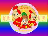 Alvin & The Backyard Gang