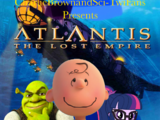 Atlantis (CharlieBrownandSci-TwiFans Style): The Lost Empire (2001)