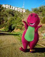 Barney1992