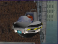 Dr. Ivo Eggman Robotnik's defeat and despair (in Sonic Adventure)
