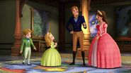 Elena and the Secret of Avalor Royal Family