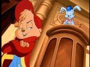 It's Alvin - And - Mr. Hoppity