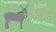 KidsTV Donkey