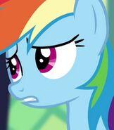 Rainbow Dash in My Little Pony Equestria Girls- Rainbow Rocks