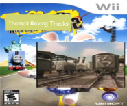 Thomas Raving Trucks 2