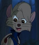 Timmy in The Secret of NIMH 2 Timmy to the Rescue