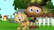 Whyatt's Puppy