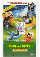 Bugs and Daffy: The Movie