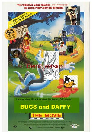 Bugs and Daffy The Movie