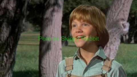Elliot Hood (Pete's Dragon)