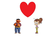 Ernie and Luan