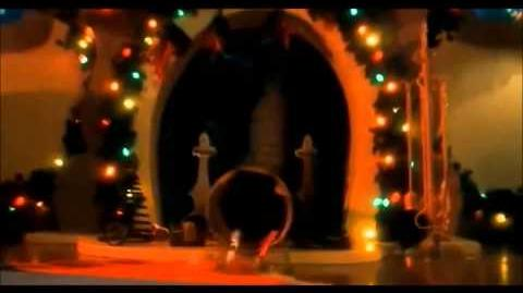 How The Squirrel Stole Christmas (2000) Trailer