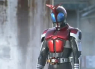 Kamen Rider Kabuto PNG