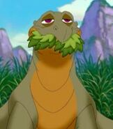 Spike in The Land Before Time 10 The Great Longneck Migration
