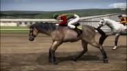UTAUC Horse 4