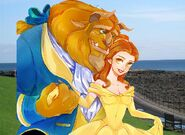 Belle and Beast Pictures 31
