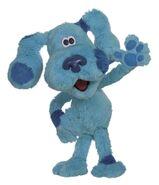 Blue's Room Blue