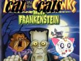 Danny and the Cats Meet Frankenstein