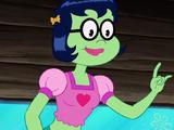 The Little Mermaid (DaveGrrrrrrruly)