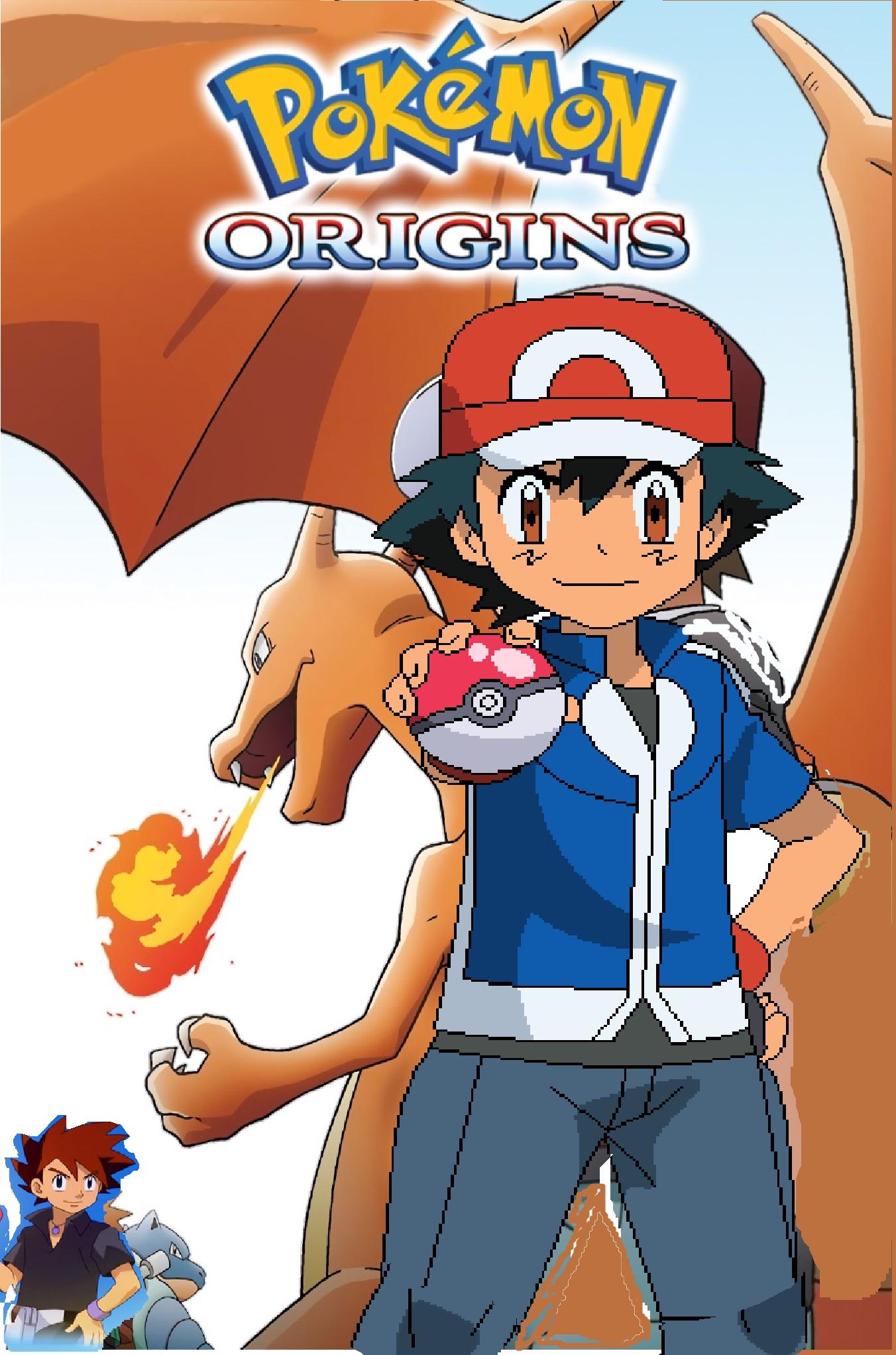 pokemon origins ooglyeye style the parody wiki fandom powered