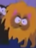 South Park 1999 Movie Lion