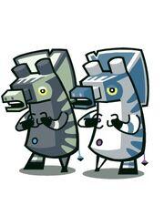 Zebrabrothers