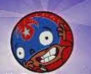 Ball rickochet