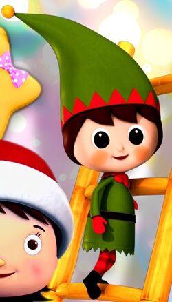 LBB Elf