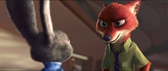 Nick says fox can do savage