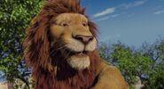 Samson (The Wild)