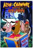 Scooby and the wolfman