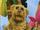 Bunnie Bear