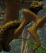 TarJan Green Anaconda