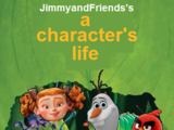 A Character's Life