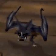 Bat Sly2