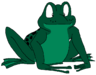 Croaker the Frog
