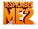 Despicable Me 2 (Davidchannel's Version)
