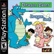 Dragon Tales Hide and Seek
