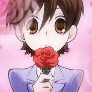 Haruhi fujioka bloom
