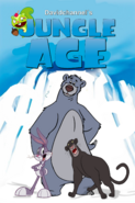 Jungle Age (2002) Poster