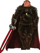 Lord Clayton Ganondorf.