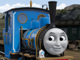 Millie (Thomas and Friends)