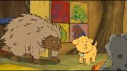 Porcupine (Arthur)