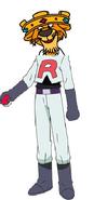 Team rocket prince John