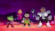 Teen Titans Go Movies 2018 Screenshot 2213