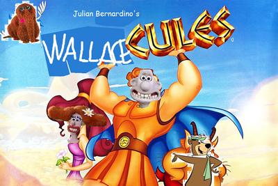 Wallace (aka Hercules)