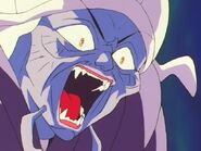 Zirconia Yelling Quiet