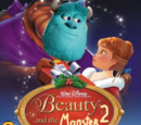 Beauty & The Monster 2 The Enchanted Christmas