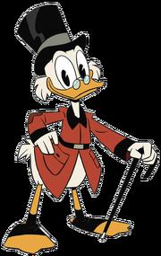 DT2017 Scrooge McDuck