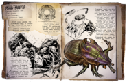 Dung Beetle Dossier